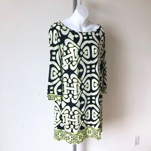 Laundry by Design Long Sleeve Dress